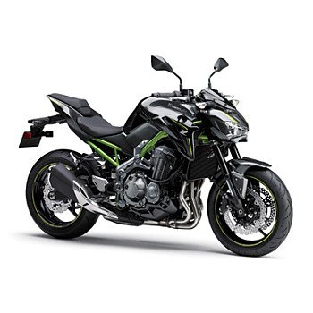 2018 Kawasaki Z900 for sale 200508208