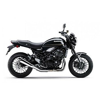 2018 Kawasaki Z900 for sale 200518482