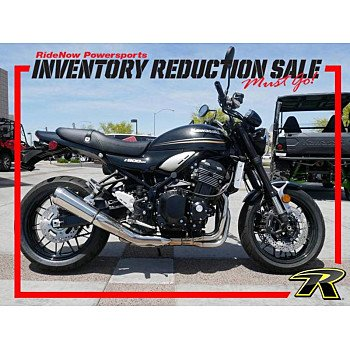 2018 Kawasaki Z900 RS for sale 200522161
