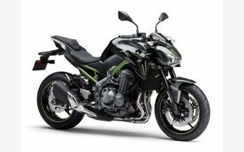 2018 Kawasaki Z900 for sale 200526244