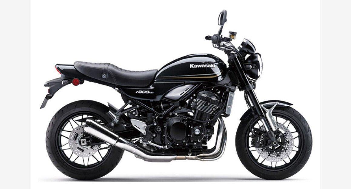 2018 Kawasaki Z900 for sale 200559116