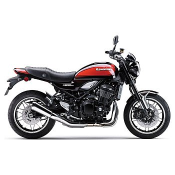 2018 Kawasaki Z900 for sale 200559117