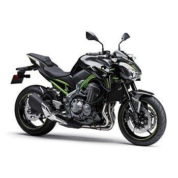 2018 Kawasaki Z900 for sale 200568877