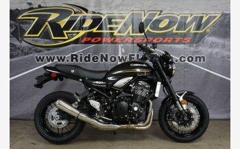 2018 Kawasaki Z900 for sale 200570145