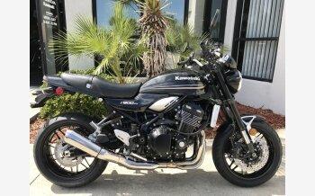 2018 Kawasaki Z900 RS for sale 200571157