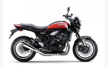 2018 Kawasaki Z900 RS for sale 200573162