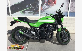 2018 Kawasaki Z900 RS Cafe for sale 200652176