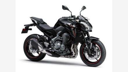 2018 Kawasaki Z900 for sale 200508220