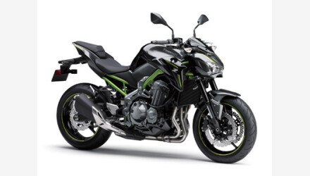 2018 Kawasaki Z900 for sale 200508222