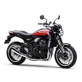 2018 Kawasaki Z900 RS for sale 200535154