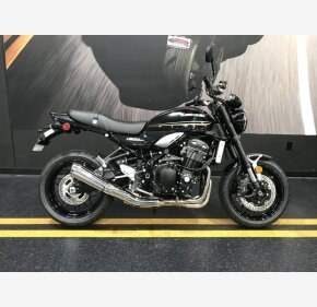 2018 Kawasaki Z900 RS for sale 200535308