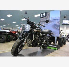 2018 Kawasaki Z900 RS for sale 200538731