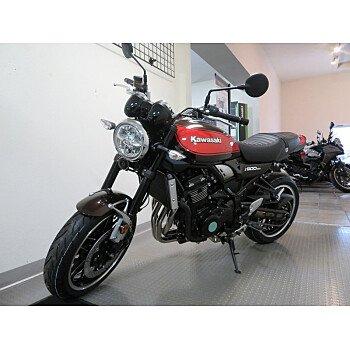 2018 Kawasaki Z900 for sale 200551965