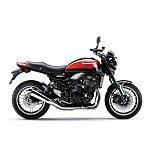 2018 Kawasaki Z900 RS for sale 200573126