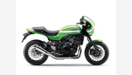 2018 Kawasaki Z900 RS Cafe for sale 200608998