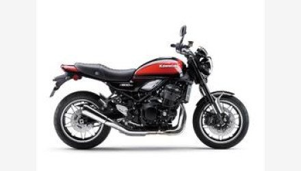 2018 Kawasaki Z900 for sale 200659384