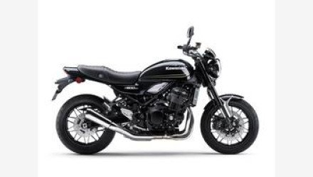2018 Kawasaki Z900 RS for sale 200674048