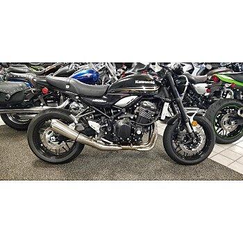 2018 Kawasaki Z900 RS for sale 200676950