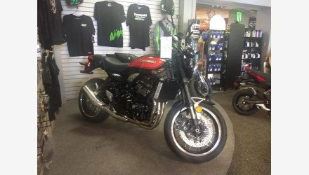 2018 Kawasaki Z900 RS for sale 200676950