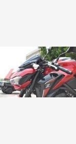 2018 Kawasaki Z900 for sale 200739902