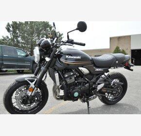 2018 Kawasaki Z900 for sale 200740069