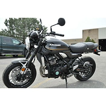 2018 Kawasaki Z900 for sale 200740069