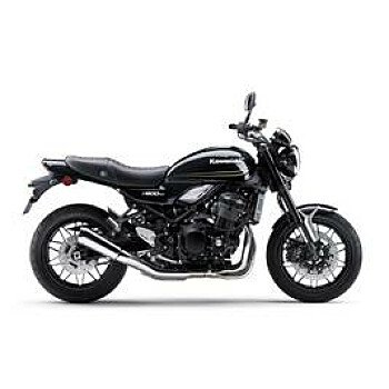 2018 Kawasaki Z900 RS for sale 200785677