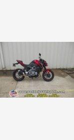 2018 Kawasaki Z900 ABS for sale 200800441