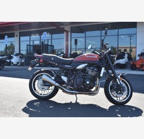 2018 Kawasaki Z900 for sale 200805387