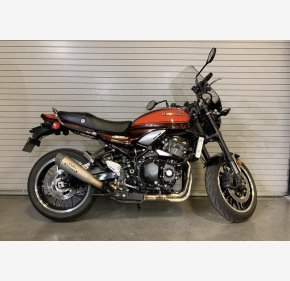 2018 Kawasaki Z900 RS for sale 200815427
