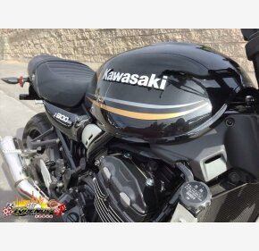 2018 Kawasaki Z900 RS for sale 200836067