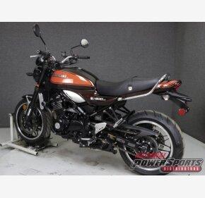 2018 Kawasaki Z900 RS for sale 200858890