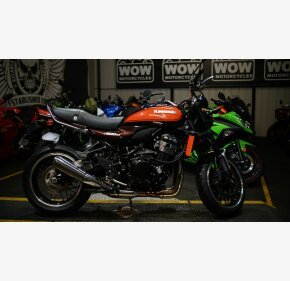 2018 Kawasaki Z900 RS for sale 200873015