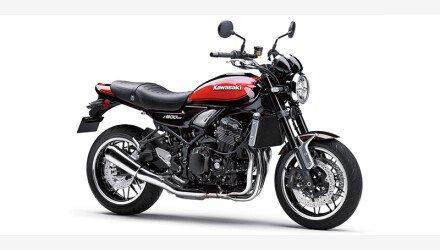 2018 Kawasaki Z900 for sale 200876292
