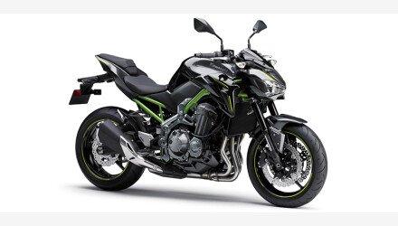 2018 Kawasaki Z900 for sale 200876634