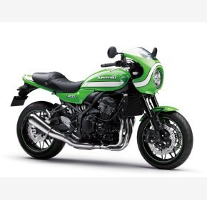 2018 Kawasaki Z900 RS Cafe for sale 200882845