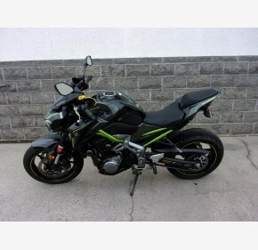2018 Kawasaki Z900 ABS for sale 200889222