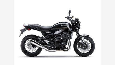 2018 Kawasaki Z900 RS for sale 200893286