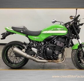 2018 Kawasaki Z900 RS Cafe for sale 200928116