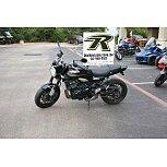2018 Kawasaki Z900 RS for sale 200937900