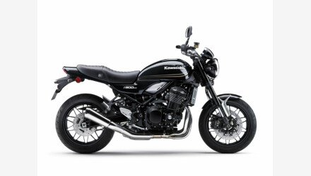 2018 Kawasaki Z900 RS for sale 200937900