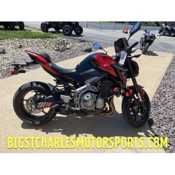 2018 Kawasaki Z900 for sale 200949408