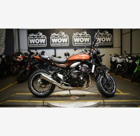 2018 Kawasaki Z900 RS for sale 200972541