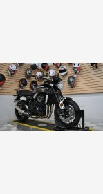 2018 Kawasaki Z900 RS for sale 200985160