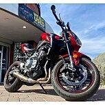 2018 Kawasaki Z900 ABS for sale 201033997