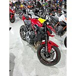 2018 Kawasaki Z900 for sale 201075124
