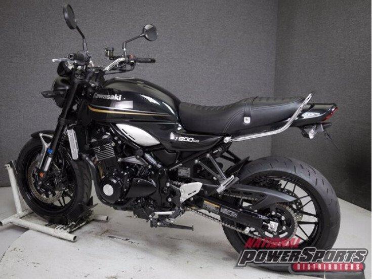 2018 Kawasaki Z900 RS for sale 201079186