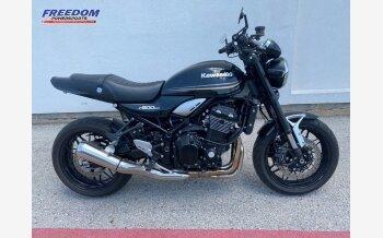 2018 Kawasaki Z900 RS for sale 201102080