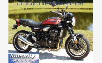 2018 Kawasaki Z900 RS for sale 201171244