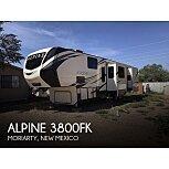 2018 Keystone Alpine for sale 300269972